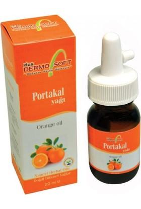 Dermo Soft Portakal Yağı 20 Cc