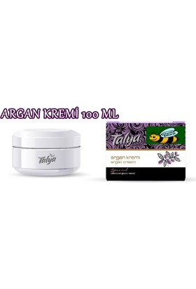 Talya Argan Kremi 100 Ml.