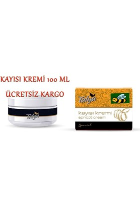 Talya Kayısı Kremi 100 Ml.