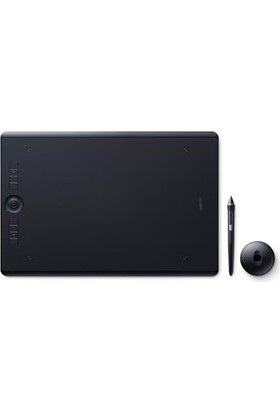 Wacom Intuous Pro M North Grafik Tablet (Pth 660-N)