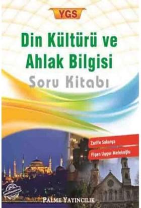 Palme YGS Din Kültürü ve Ahlak Bilgisi Soru Kitabı