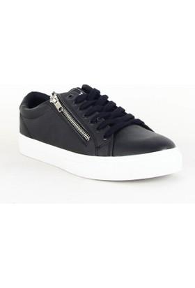 Letoon Erkek Spor Ayakkabı 2110 Siyah
