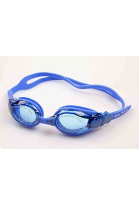 Direkstoktan Vrd 1101 Pvc Kutulu Blue Nature Deniz Gözlüğü Mavi