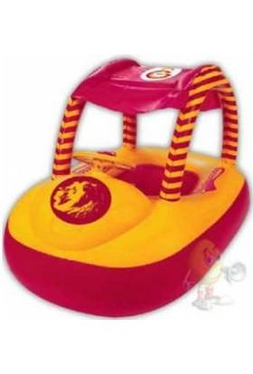 Galatasaray Lisanslı Gölgelikli Çocuk Botu-31001 (89cmx58cm)