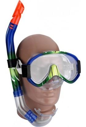 Direkstoktan Sn200 Şnorkel Set,Altıs