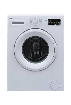 Regal Pratica 8100 Ty Çamaşır Makinası