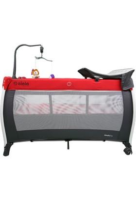 Elele Sleep Play Dream Oyun Parkı