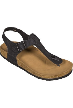TwıgyTw Sanda Parmak arası Sandalet k0730