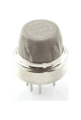 Güvenrob Mq135 Hava Kalitesi Ve Zararlı Gaz Kontrol Sensör Modülü