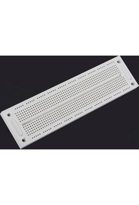 Güvenrob Syb-120 700 Points Breadboard + 65pcs Jumper Wires