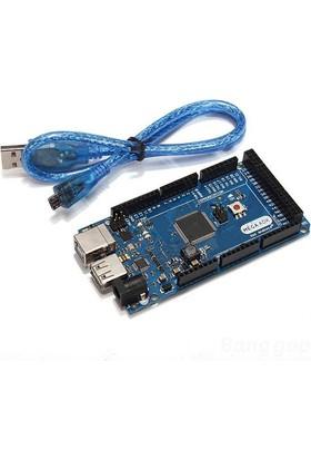 Güvenrob Arduino Mega Adk + Usb Kablo