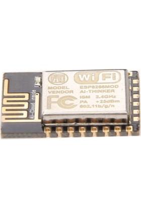 Güvenrob Esp-12e Esp8266 Serial Wifi Modül