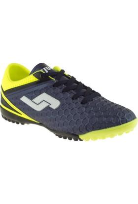 Jump 14957 Lacivert Erkek Halı Saha Ayakkabısı
