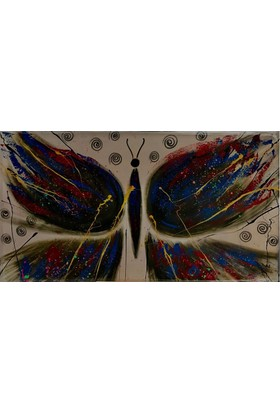 Mb Art Sanat Galerıa Orijinal Yağlı Boya Tablo