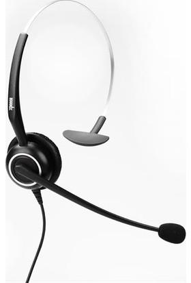Xpeech Hs01 Tek Taraflı Kablolu Kulaklık