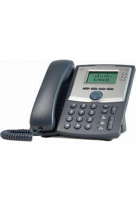 Cisco Spa303-G2 3 Hatlı Ip Telefon