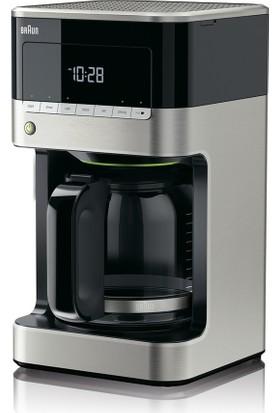 Braun KF7120BK Filtre Kahve Makinesi