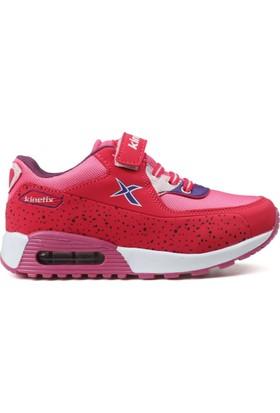 Kinetix Pembe Çocuk Günlük Ayakkabı 100242572