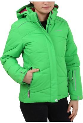 Icepeak Yeşil Çocuk Outdoor Montu 50022 553 537