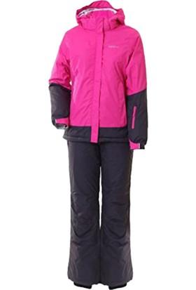 Icepeak Pembe Çocuk Kayak Takımı 52128 501 888