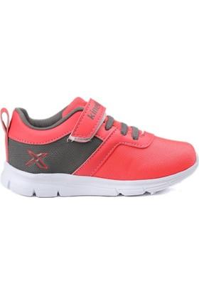 Kinetix Kırmızı Çocuk Ayakkabısı 100243094