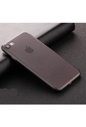 Akıllıphone Apple Apple iPhone 7 Ultra Slim Şefaf Tpu Kılıf