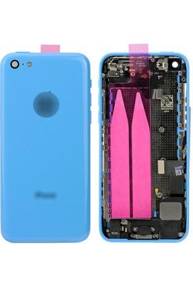 Akıllıphone Apple iPhone 5C Full Kasa Kapak+Yedek Parçalar