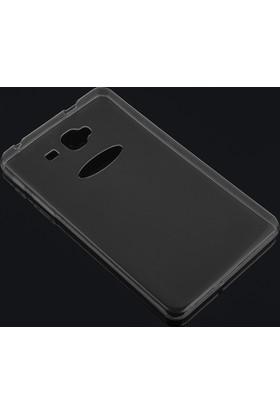 Akıllıphone Galaxy Tab A 7.0 (2016) T280,T285 Ultra Slim Spada Soft Silikon Kılıf