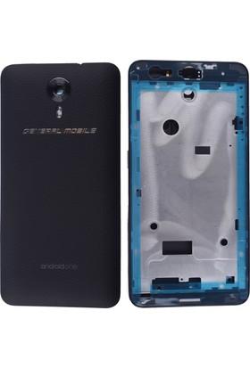 Akıllıphone Gm Discovery 4G Gm5 Full Kasa Kapak Çift Sim