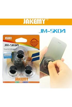 Akıllıphone Jakemy Jm-Sk04 Cep Telefonu Ekran Ayırma Vantuzu (3Adet Set)