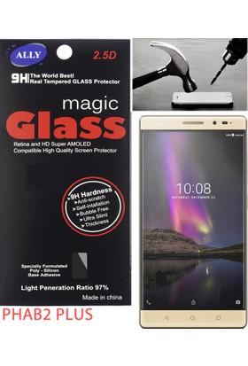 Akıllıphone Lenovo Phab2 Plus Ekran Koruyucu
