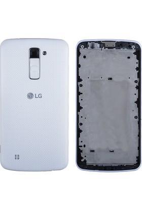 Akıllıphone Lg K10 Full Kasa Kapak