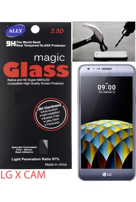 Akıllıphone Lg X Cam K580 Ekran Koruyucu