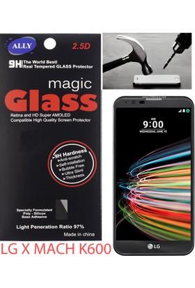 Akıllıphone Lg X Mach K600 Ekran Koruyucu