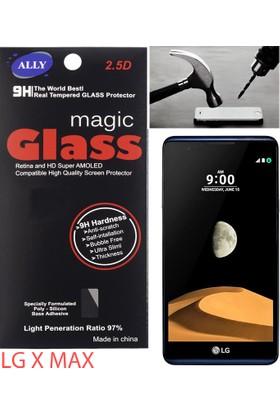 Akıllıphone Lg X Max Ekran Koruyucu