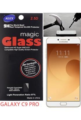 Akıllıphone Samsung Galaxy C9 Pro Ekran Koruyucu