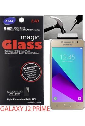 Akıllıphone Samsung Galaxy J2 Prime Ekran Koruyucu
