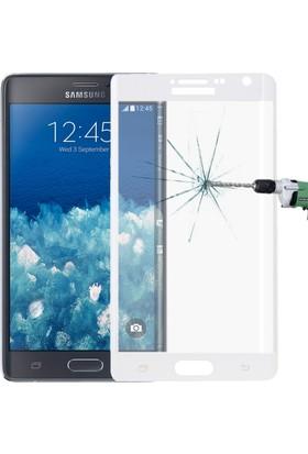 Akıllıphone Samsung Galaxy Note 4 Edge N915 Kavisli Ekran Koruyucu