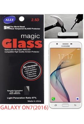 Akıllıphone Samsung Galaxy On7 2016 Ekran Koruyucu