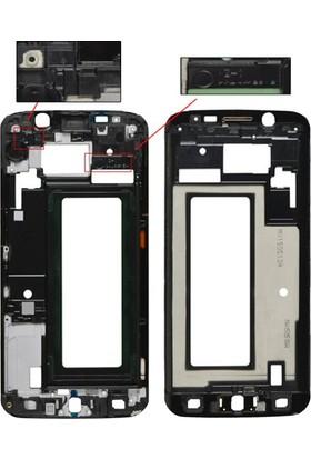Akıllıphone Samsung Galaxy S6 Edge G925F Ön Panel Bordu
