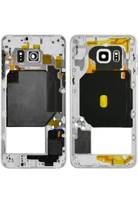 Akıllıphone Samsung Galaxy S6+ Edge Plus G928 Orta Kasa Full