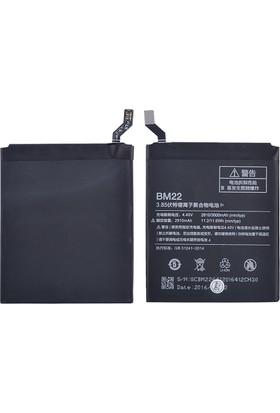 Akıllıphone Xiaomi Bm22 Mi5 Pil Batarya