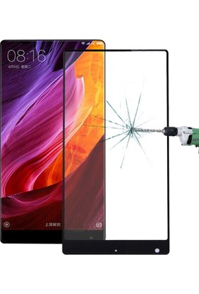 Akıllıphone Xiaomi Mix Full Kaplma Ekran Koruyucu