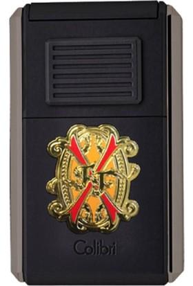 Colibri Çakmak Astoria Opus X Black/Gun Limited Edition Lı400Cx2