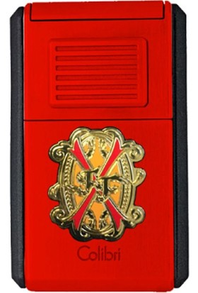 Colibri Çakmak Astoria Opus X Red/Black Limited Edition Lı400Cx4