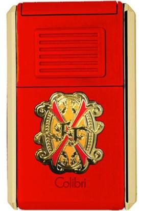 Colibri Çakmak Astoria Opus X Red/Gold Limited Edition Lı400Cx5