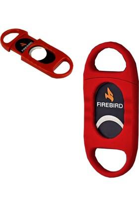 Colibri Firebird Nighthawk Puro Kesici Kırmızı