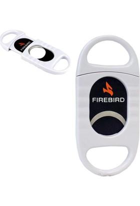 Colibri Firebird Nighthawk Puro Kesici Beyaz