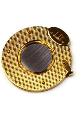 Dunhill Altın Kaplama Puro Kesici