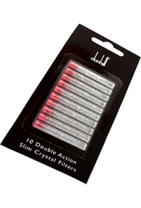 Dunhill Sigara Filtresi 6Mm 10'lu Paket